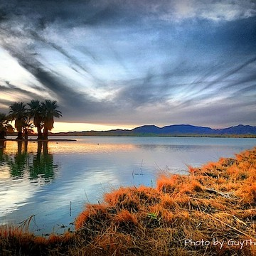 Mittry Lake Arizona Collection