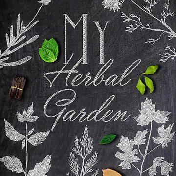 My Herbal Garden Collection