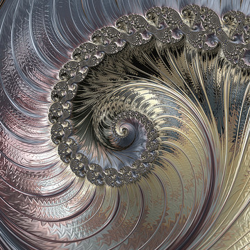 Abstracts - Fractals Collection