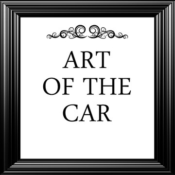 Art Of The Car Collection