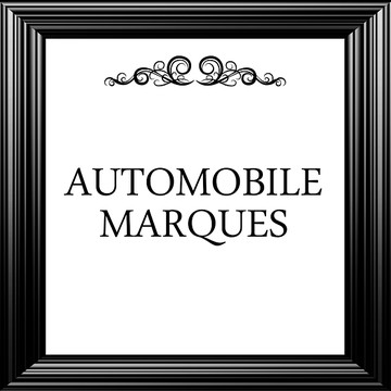 Automobile Marques Collection