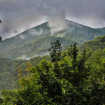Blue Ridge Mountains Collection