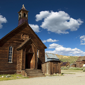 Bodie California Collection