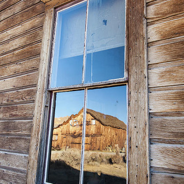 Bodie State Historic Park Collection