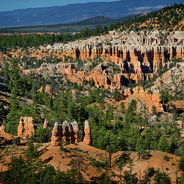 Bryce Canyon National Park Utah Collection
