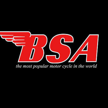 BSA Motorcycles Collection Collection
