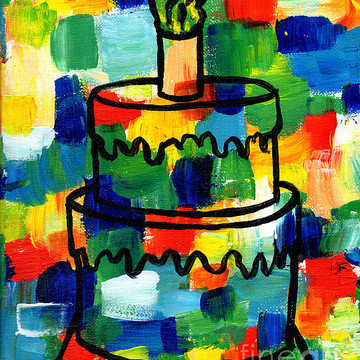 Cake Art Collection