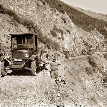 California Highways Collection