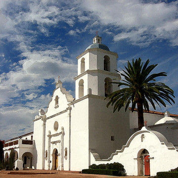 California Missions Collection