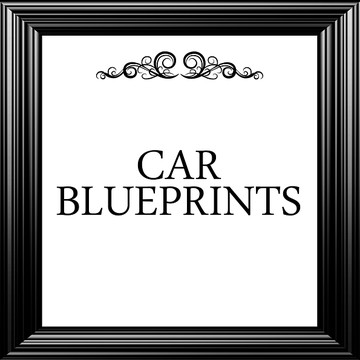 Mark rogan artwork collections car blueprint collection collection malvernweather Choice Image