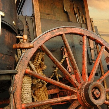 Chuck Wagons Collection
