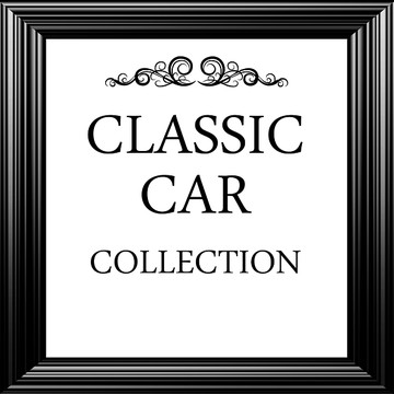 Classic Car Collection Collection