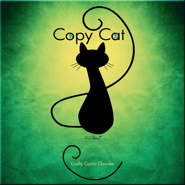 Copy Cat Collection