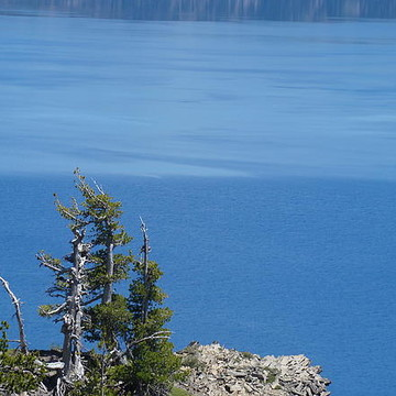 Crater Lake Oregon Art Prints Collection