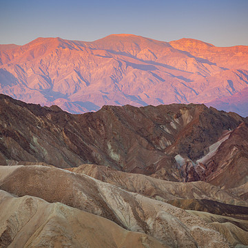 Death Valley National Park California Collection