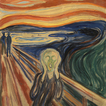 Edvard Munch Collection