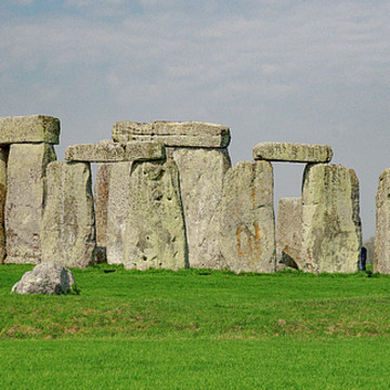 England and Stonehenge Collection