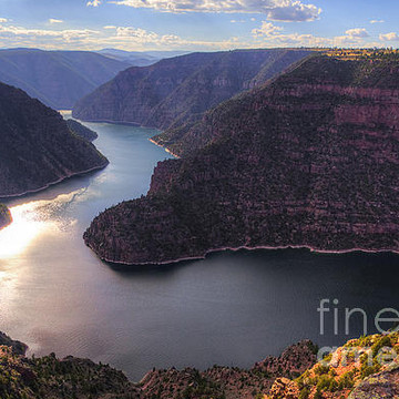 Flaming Gorge Collection