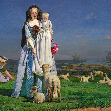 Ford Madox Brown Collection