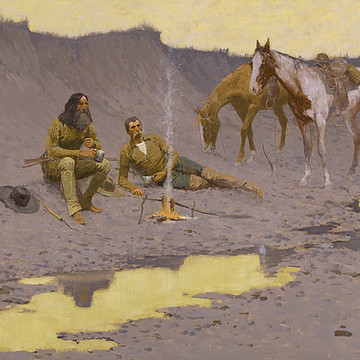 Frederic Remington Collection
