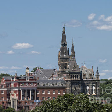 Georgetown University Collection