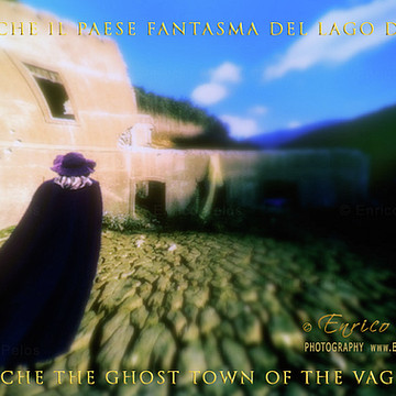 GHOST TOWNs - PAESI FANTASMA Collection