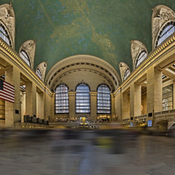 Grand Central Terminal Collection