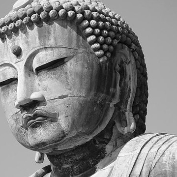 Japanesque - The Great Buddha Of Kamakura Collection