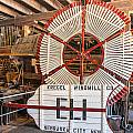 Kregel Windmill Factory Collection