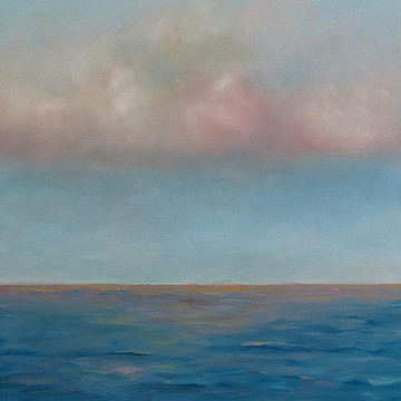 Lake Pontchartrain Paintings Collection