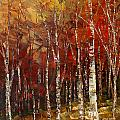Tatiana Iliina Paintings