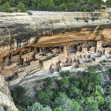 Mesa Verde National Park Collection
