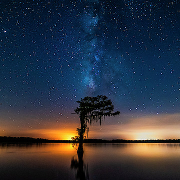 Milky Way Photography Collection