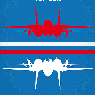 Minimal Movie Posters Collection