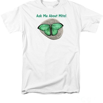 Mitochondrial Disease Awareness Collection