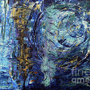 Modern Abstract Paintings Collection