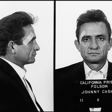 MUGSHOTS of CELEBRITIES Collection