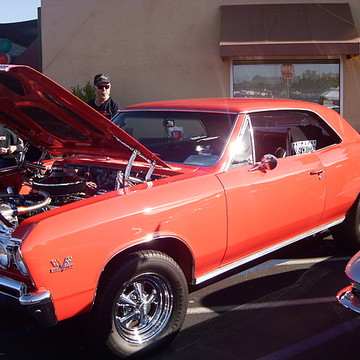 Muscle Cars Collection