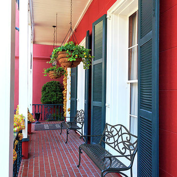 New Orleans Color Photography Collection