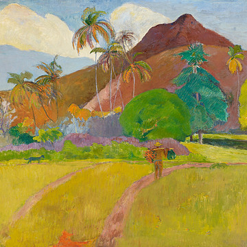 Paul Gauguin Collection