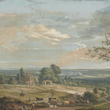 Paul Sandby Collection