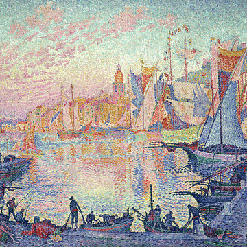 Paul Signac Collection