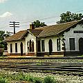 Railroad Depots Collection