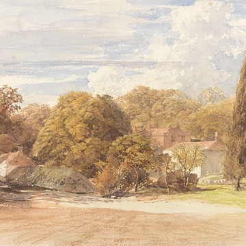 Samuel Palmer Collection