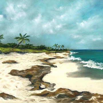 Seascapes - Paintings Collection