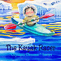 The Kayak Racer Collection