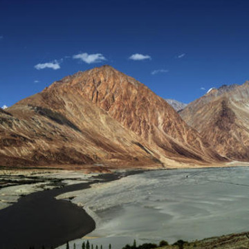 The Nubra Valley Collection Collection