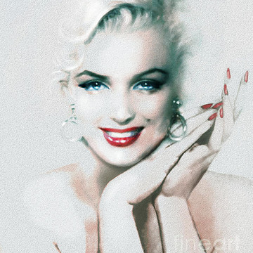 Theo Danella s MARILYN Collection