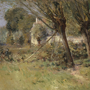 Theodore Robinson Collection