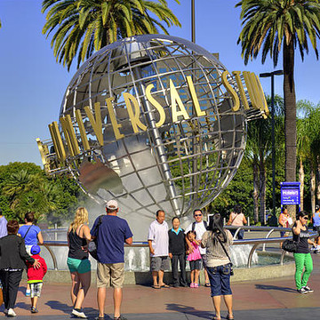 Universal Studios Hollywood Collection